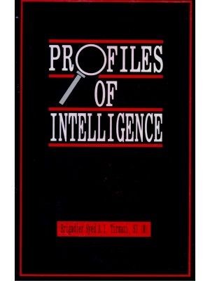 Profile Of Intelligence