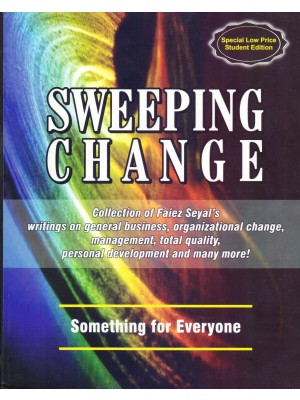 Sweeping Change