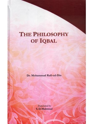 The Philosophy Of Iqbal