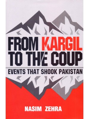 From Kargil To The Coup
