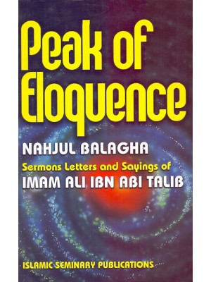 Peak of Elequence