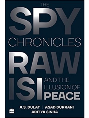 The Spy Chronicles