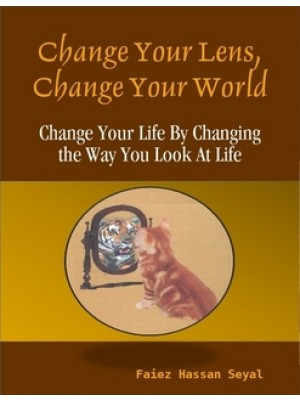 Change Your Lens Change Your World