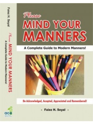 Please Mind Your Manners