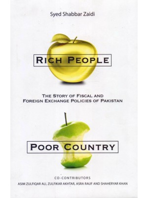 Rich People And Poor Country